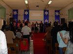 Suasana Ibadah