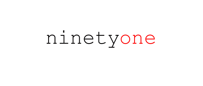 ninetyone