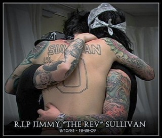 James Owen Sullivan.