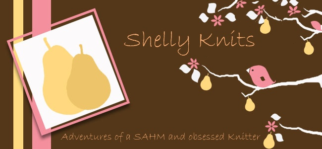 Shelly Knits