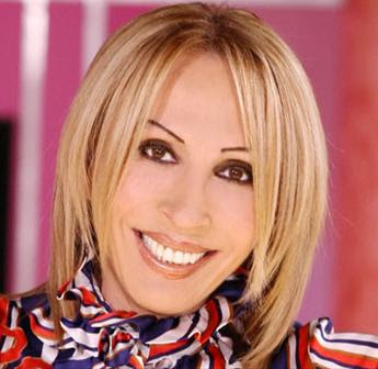 fotos de laura bozzo tv talkshow