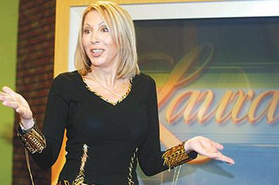 laura bozzo conductoras de talk show fotos