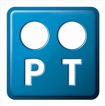 logo portugal telecom