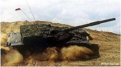 Black Eagle Prototype Main Battle Tank  MilitaryTodaycom