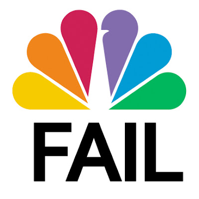 NBC Fail