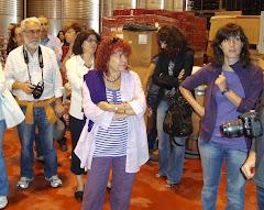 Viaje a Méntrida / Arrayán 2010