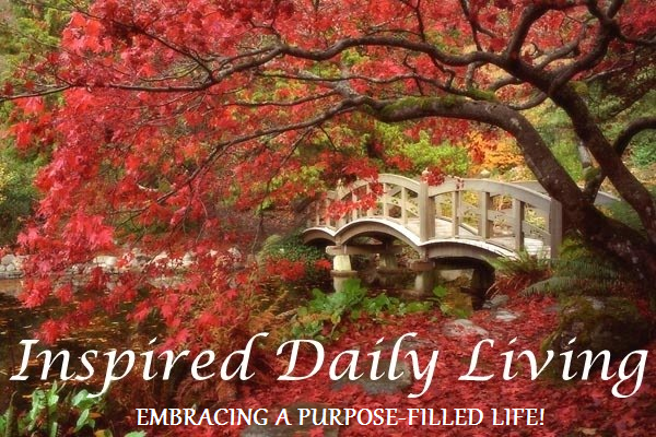 Inspired Daily Living