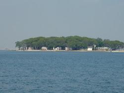 Pulau Onrust