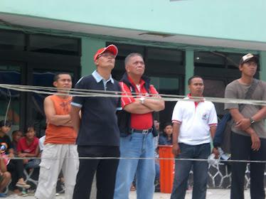 Kejuaraan Panjat Tebing tk propinsi Th. 2009