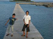 Jemtan Pulau Tidung