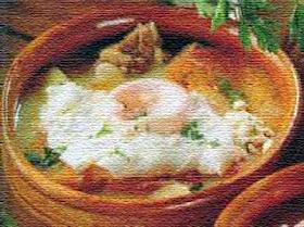 Recetas de Cocina - Magazine cover