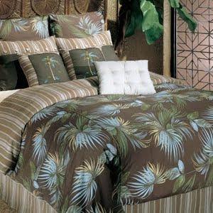 palm king bedding