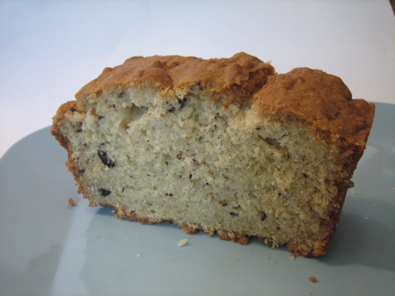 Whisked Away: Maple Sour Cream Bread