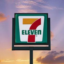 PC1 P: History of 7-11convenient Store !!