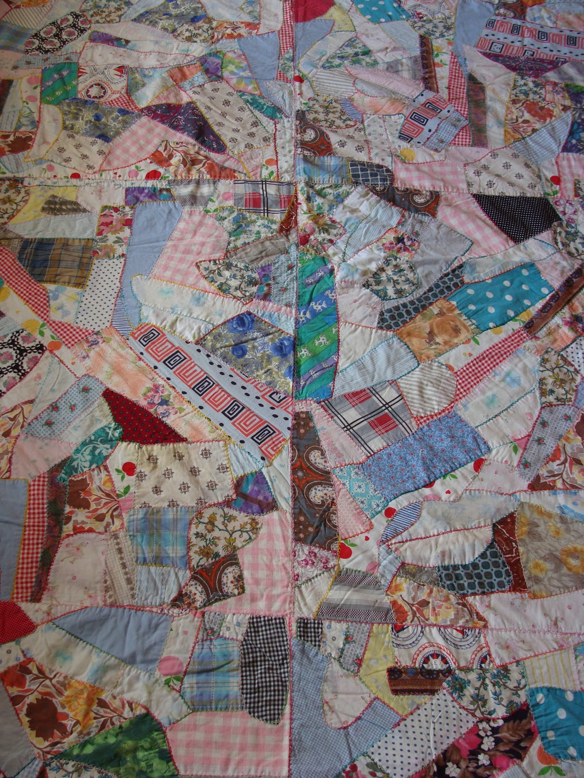 dating crazy quilts Caring for old quilts during the crazy-quilt mania of the 1880s learn more about dating and preserving old quilts from these museums:.