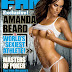 FHM Magazine US - August 2006