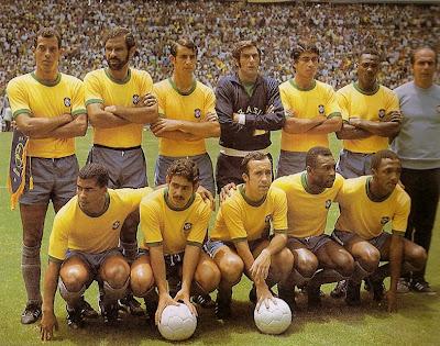 Ma collection BRASIL+1970+CM