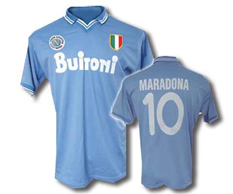 tenue de foot Napoli de foot