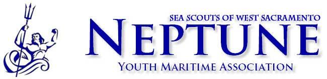 Sea Scout Ship Neptune  #30            West Sacramento, CA