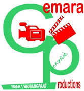 Logo Cemara Productions
