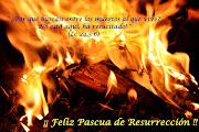 """Feliz Pascua de Resurrección ! Publicado por VitoPtah en 12:00 a.m. feliz pascua de resurrecciã""""n"""