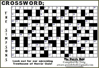 Sondheim musical in crossword puzzle