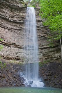 Keefe Falls