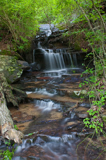 Cedar Creek Cascade