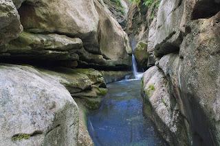 Slippery Falls 14