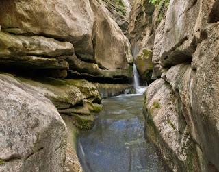 Slippery Falls 15