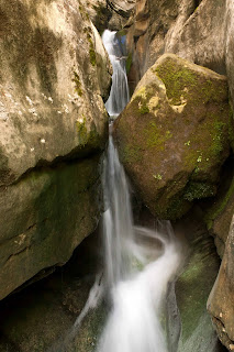 Slippery Falls 1