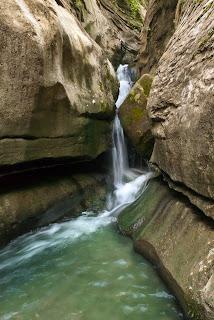 Slippery Falls 8