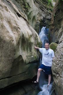 Slippery Falls 10