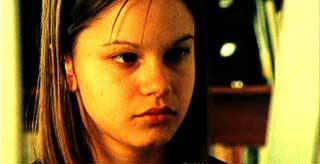 Agnes - Personagem Principal do filme Amigas de Colégio
