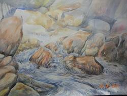 Paparan Lukisan Saya
