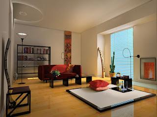"hiasan dalaman ""interior furnishing"" ~ dekorasi halaman rumah"