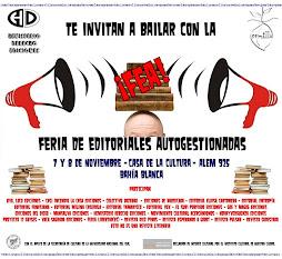 RESACAS DE LA FEA!!!