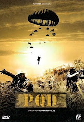 Baixar Filme PQD Brigada Paraquedista (Nacional) Online Gratis