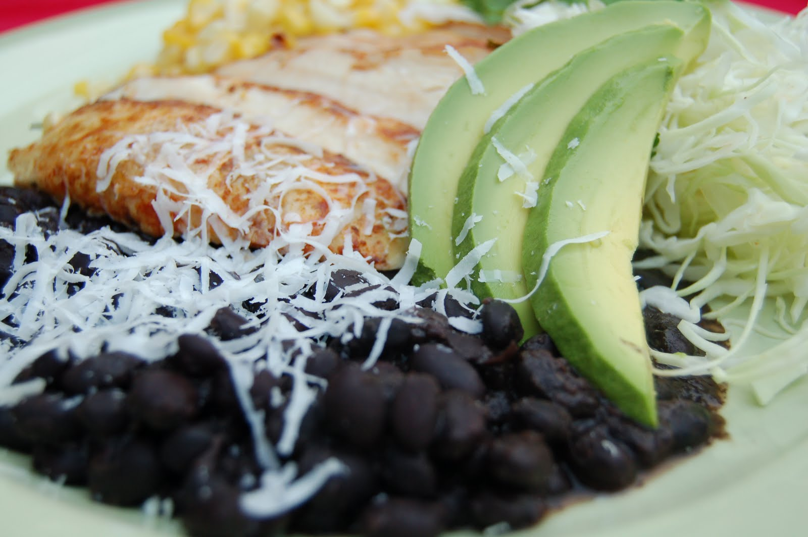 Most delicious cuban style black beans
