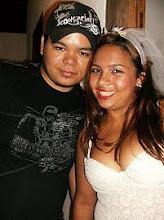 Danilo e Rejane