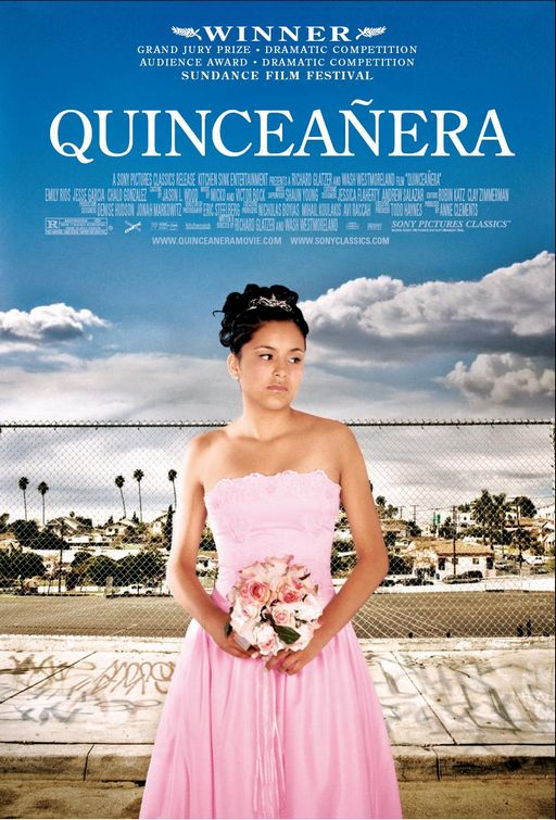 Who Went Through The Teenage Latina Ritual Known As The Quincea  Era