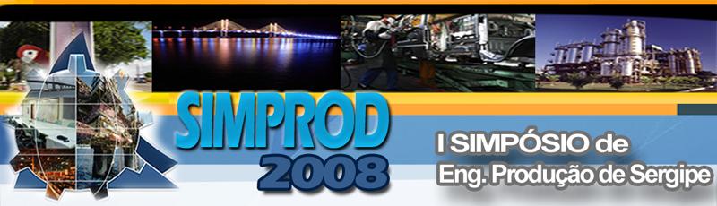 SIMPROD 2008