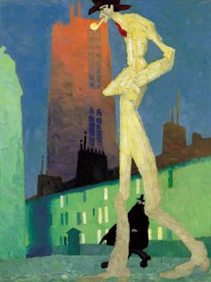 el-hombre-blanco-1907-de-lyonel-feininger-museo-thyssen-bornemisza