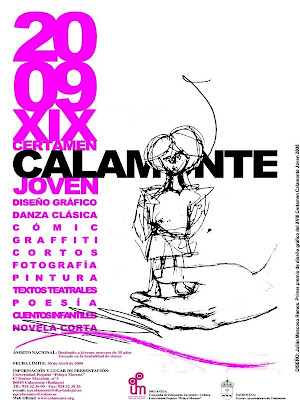 xix-certamen-calamonte-joven-2009