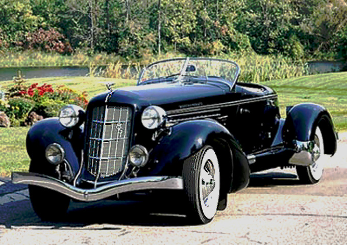 antique classic autos classifieds - listing site for antique autos