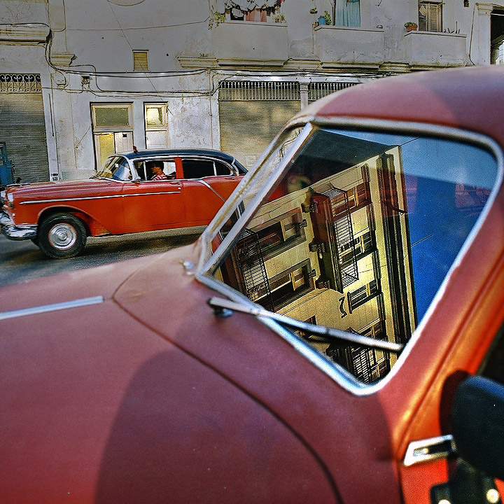 Classic Cars: Old classic cars pictures