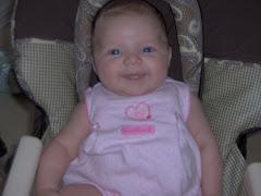 One Happy Baby!