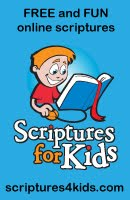 Scriptures 4 Kids