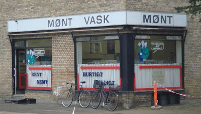 Møntvask (c) 2009 Dinamarquense