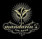 The Mandarin&#39;s Tea Room